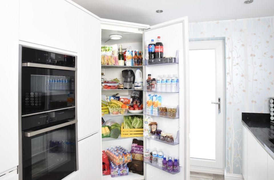 Pokrenuta aplikacija koja vodi računa o roku upotrebe namirnica u frižideru