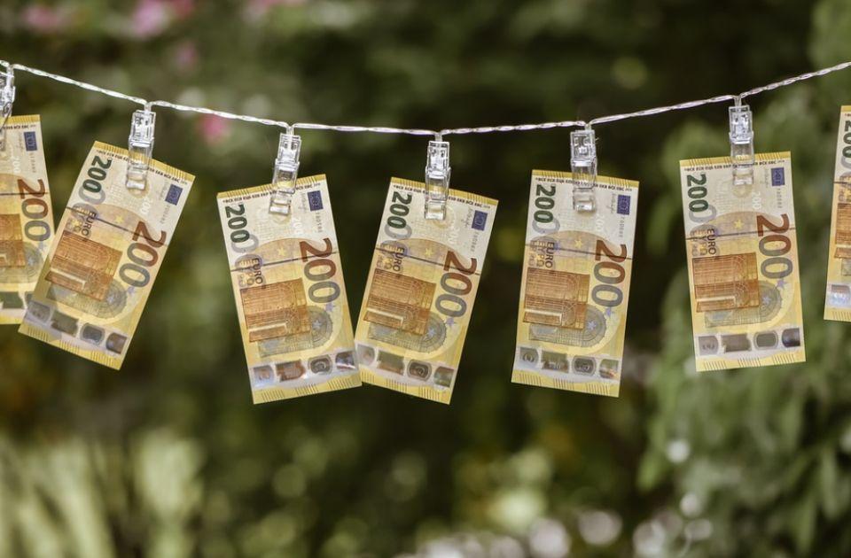 Skoro 140 zemalja sklopilo dogovor protiv poreskih rajeva