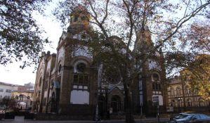 Sinagoga koja je postala koncertna dvorana