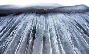 RHMZ upozorava: Nakon snega stiže ledena kiša