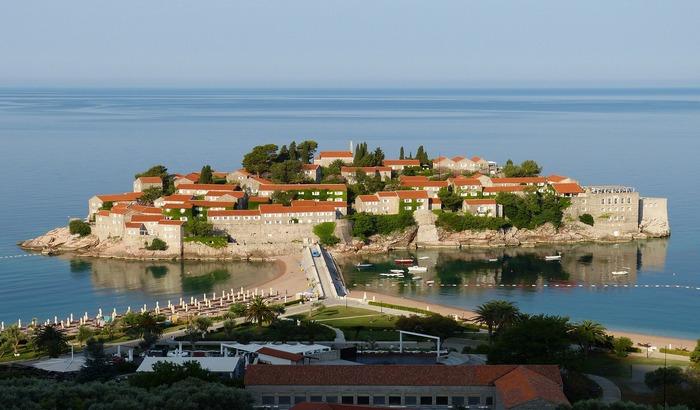 Srbi više nisu najbrojniji gosti u crnogorskim hotelima