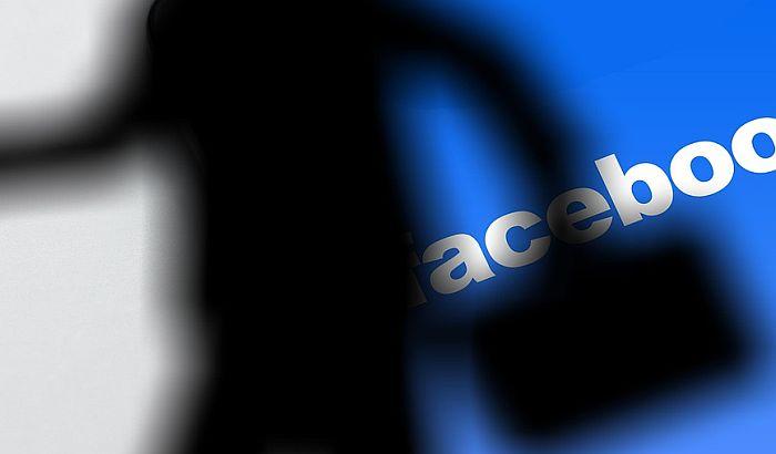 Fejsbuku kazna od pet milijardi dolara zbog kršenja prava na privatnost