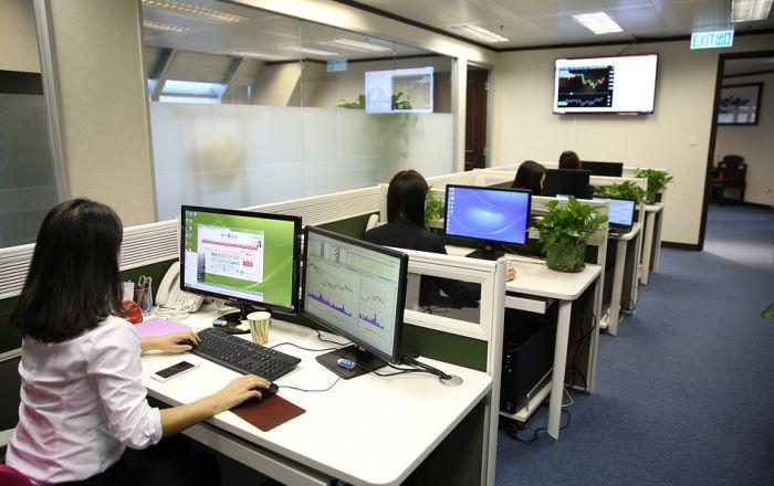 Kancelarije otvorenog tipa ubijaju produktivnost