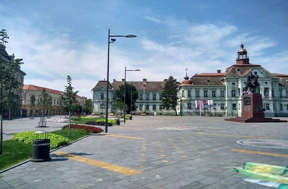 Načelnika komunalne milicije u Zrenjaninu imenovala mama, oglasila se Agencija