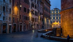 Italija kreće sa