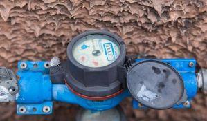 Počinje očitavanje merača toplote za maj