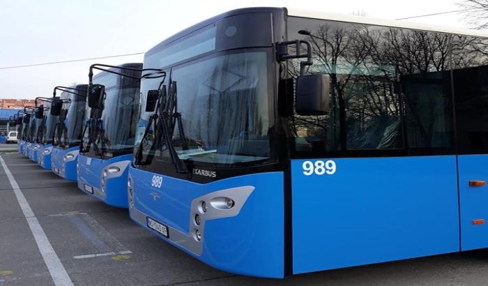 Nepoznato da li će Novi Sad ikada dobiti autobuse koje je GSP naručio od Ikarbusa