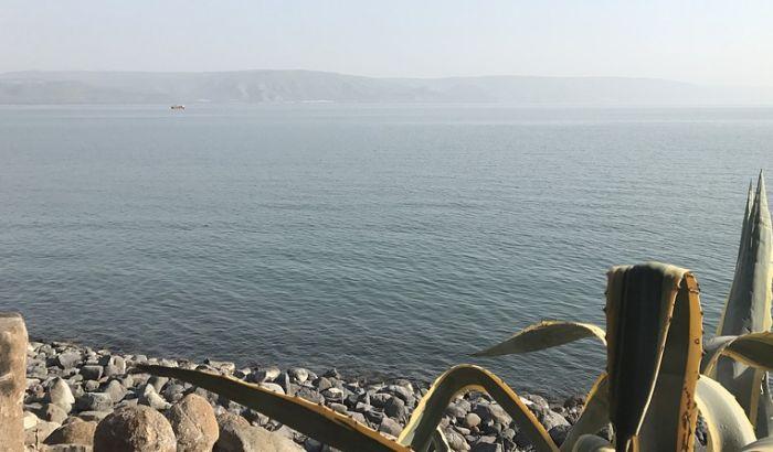 Galilejsko jezero napuniće desalinizovanom morskom vodom
