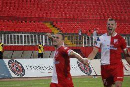 Vojvodina saznala ime rivala u trećem kolu kvalifikacija za Ligu Evrope, ide u Belgiju