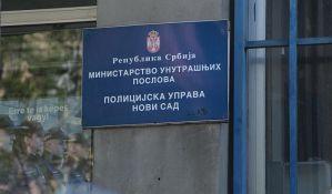 Centar za ljudska prava traži kontrolu rada Policijske uprave u Novom Sadu u slučaju brutalnog prebijanja, traže odgovore i od tužilaštva