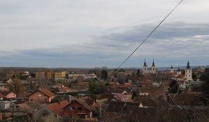 Vidikovac u Sremskim Karlovcima čeka zakupca