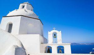 Grčki zvaničnici odustali od predloga da se bogohuljenje proglasi kriminalnim delom