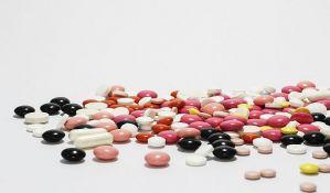 Među falsifikovanim lekovima u Srbiji najčešće antibiotici i preparati za potenciju