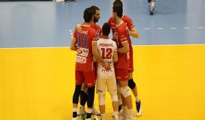 Odbojkaši Vojvodine se bore za snove o Ligi šampiona, sutra protiv Arkade