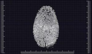 Otisak prsta otkriva korisnike narkotika