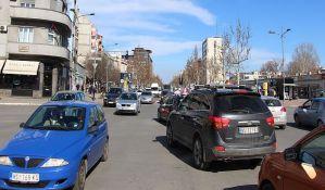 Vozila u Novom Sadu među najmlađima u Srbiji - prosečna starost 16 godina