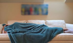 Nekvalitetan san može povećati nivo stresa za trećinu