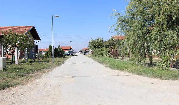 Trinaest ulica na Sajlovu biće asfaltirano