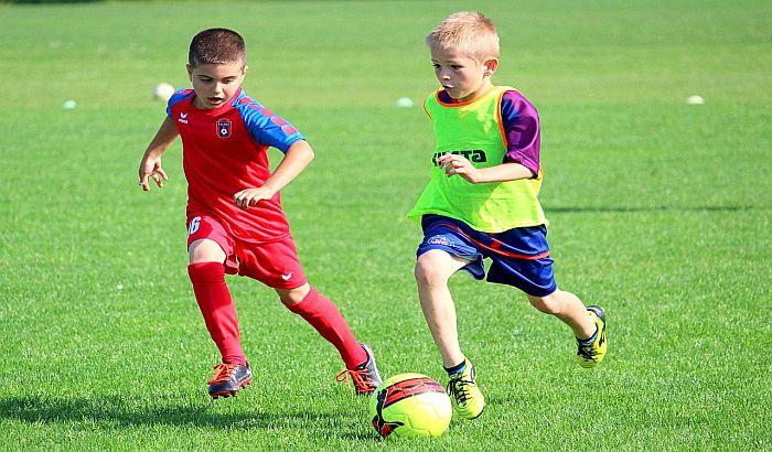 Prilikom izbora sporta najvažnije osluškivati želje deteta