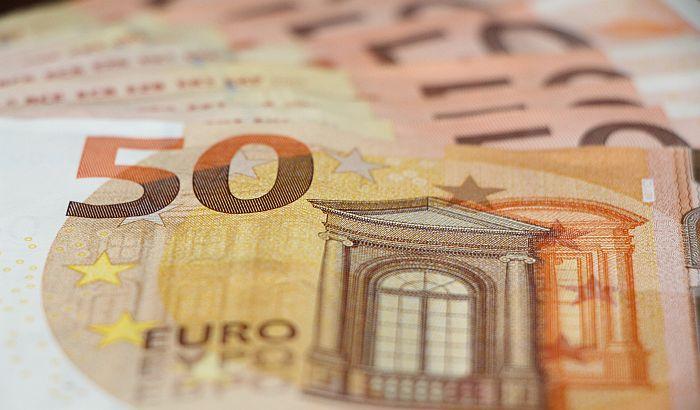 SNS odbornica iz Niša osuđena zbog uzimanja 3.500, a kažnjena sa manje od 1.000 evra