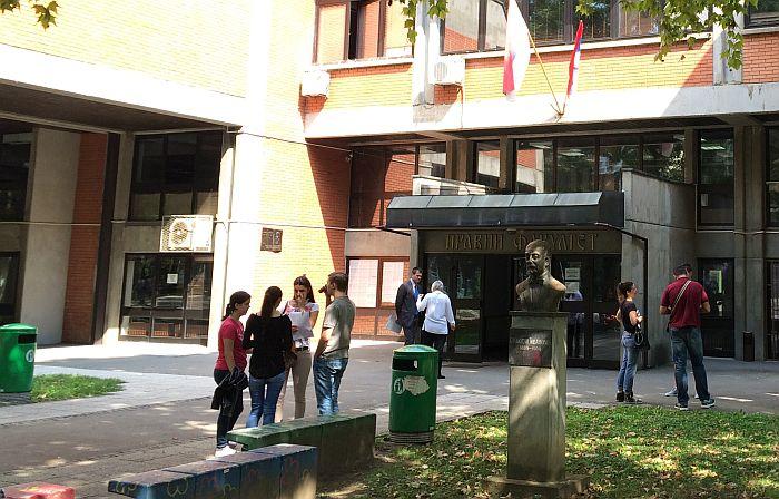 Pravni fakultet u Novom Sadu pravosnažno osuđen za diskriminaciju mađarskih učenika