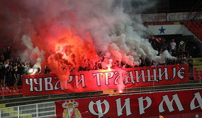 Rođendanska žurka FK Vojvodina uz Lost Propeleros, Zbogom Brus Li i goste iznenađenja