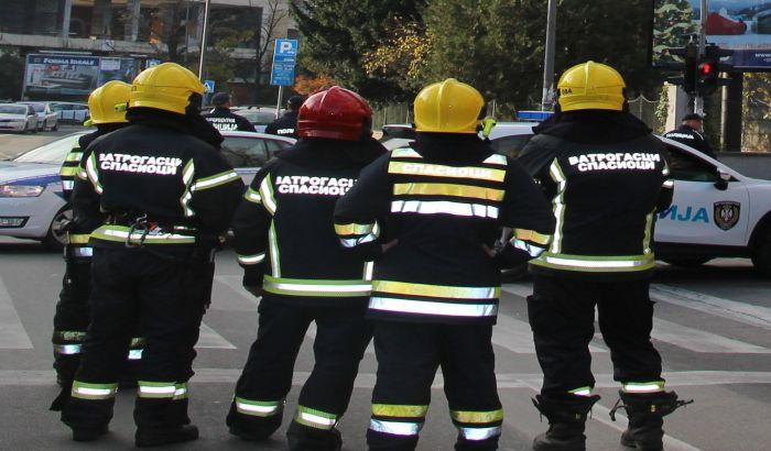 Ponovljen tender za projektovanje novog Vatrogasnog doma na Telepu