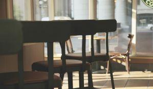 Kikinda: Posle kraće svađe udario čoveka stolicom u nogu