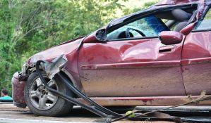 Obeležen Dan sećanja na žrtve saobraćajnih nezgoda