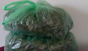 Srbobran: Uhapšen zbog prodaje marihuane