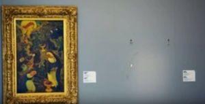 Jedna od ukradenih slika iz Holandije pronađena u Rumuniji