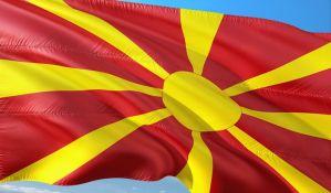 U Makedoniji održan protest zbog promene imena države