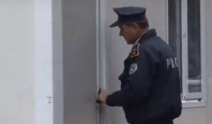 Uhapšen Srbin na punktu Jarinje