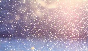 Kiša, susnežica i sneg