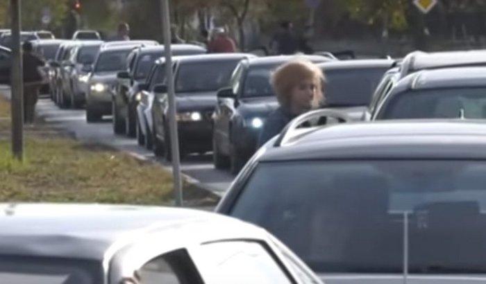 Bugari blokirali saobraćajnice zbog poskupljenja goriva