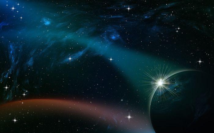 Otkrivena jedna od najstarijih zvezda i čak 39 galaksija