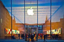 Poništena odluka da Apple mora Irskoj da plati 13 milijardi evra za porez