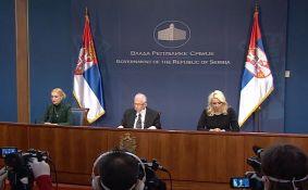 Zakazana sednica Kriznog štaba, obavezne maske na otvorenom i zabrana skupova moguće nove mere