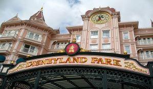 Ponovo otvoren Diznilend u Parizu, ograničen broj posetilaca