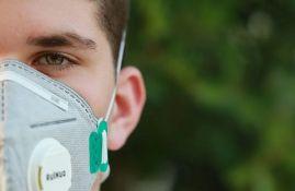 Krizni štab odlučio: Zaštitne maske obavezne i na otvorenom
