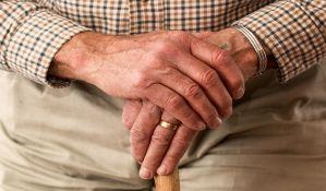 U domovima za stare i ustanovama socijalne zaštite zaraženo 16 korisnika i 36 zaposlenih
