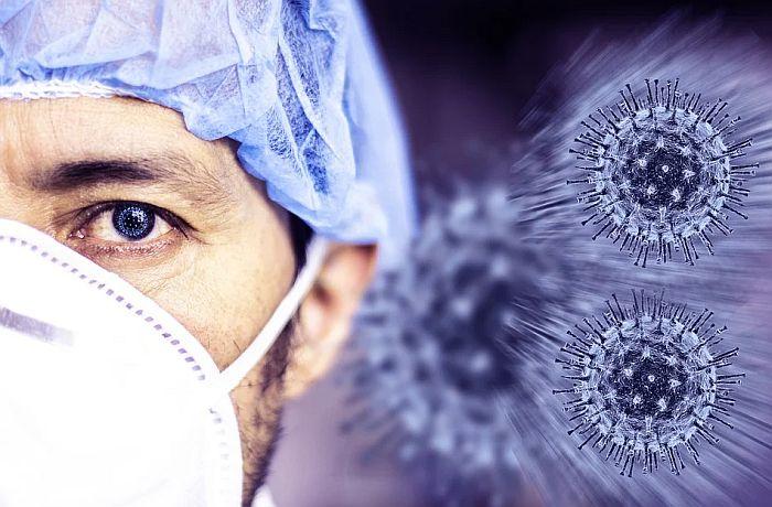 U svetu od početka pandemije umrlo više od 3.000 medicinara