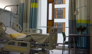 Stagnira broj pacijenata na lečenju u novosadskim bolnicama