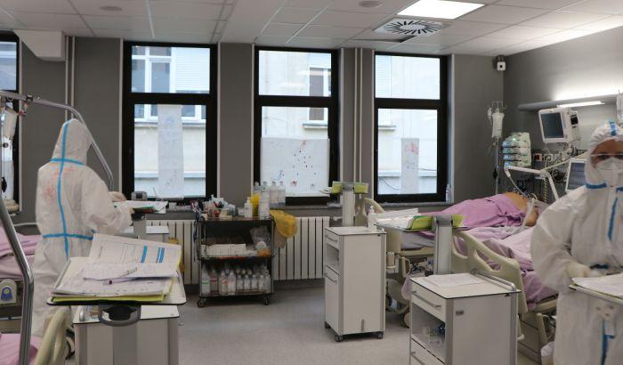 Analiza: Koliko je potrebno da se uloži u zdravstvo u Srbiji