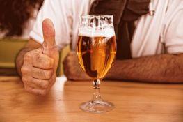 U Srbiji se najviše pije pivo