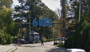 Na prodaju dva pogona Goše u Smederevskoj Palanci