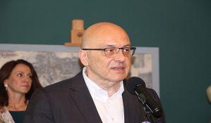 Vukosavljević: Zadovoljan sam svojim radom