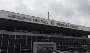 Akcije aerodroma