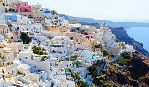 Santorini - grčko ostrvo koje nema više mesta za turiste