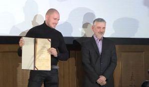 Tabaševiću nagrada od milion dinara, NIN vratio Ministarstvu kulture donaciju od 150.000 dinara